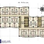 Baseline Tower flr pln 3 - Copy