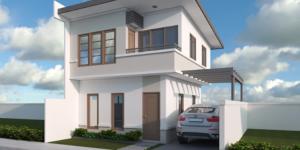 Bali Residences by Aldea model single