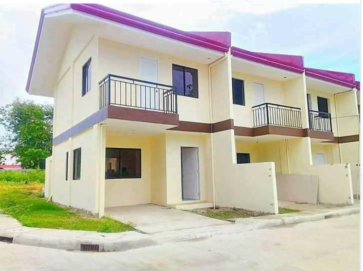Adamah Townhouse 3