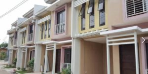 Casili Residences consolacion model