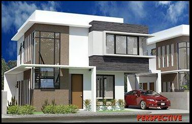 Casili residences single attached