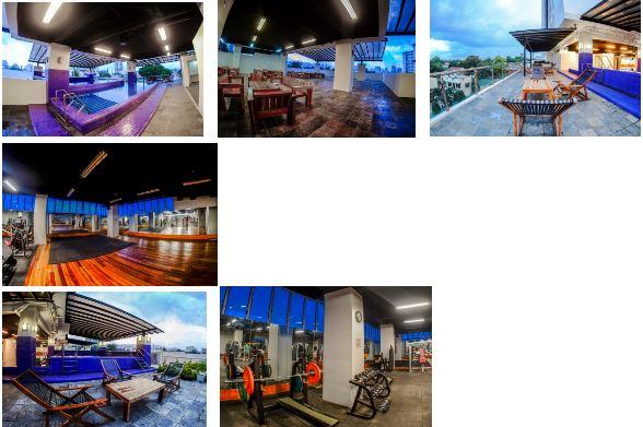 Queensland amenities 2