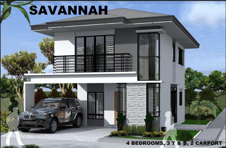 Sola Dos Savannah