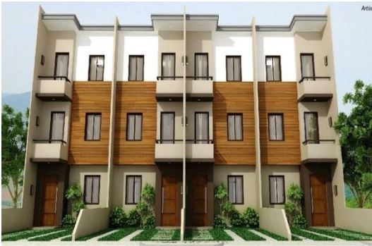 Mulberry 3-Storey Townhouse