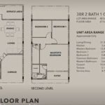 Natalia Residences floor plan
