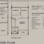 Natalia Residences floor plan new