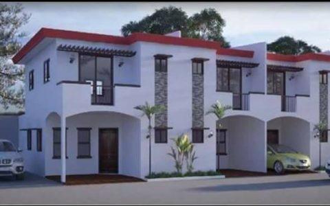 Natalia Residences townhouse