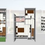 Nortierra Pitos floor plan 2
