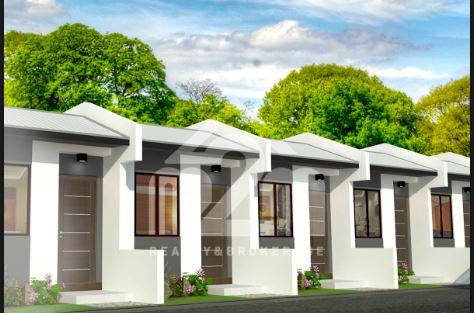 Verona Subdivision rowhouse