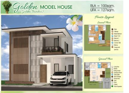 Bamboo Bay Residences Golden