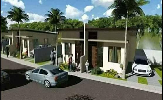 Azieanda Azaliah duplex 1