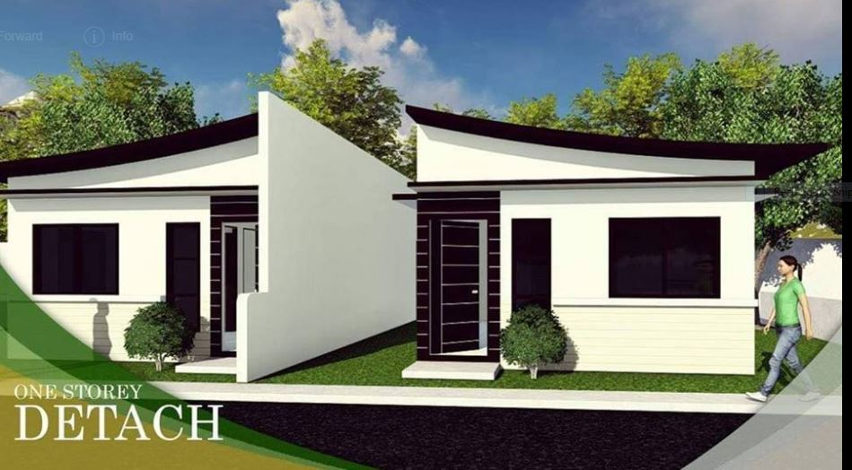 Azienda Azaliyah one storey detached