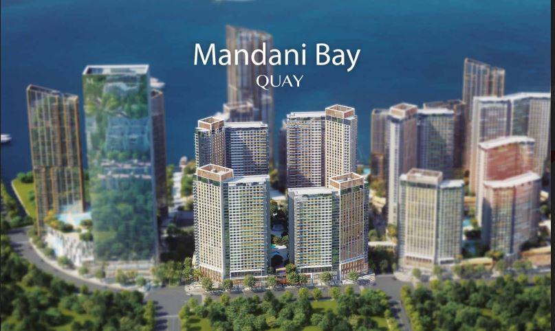 Mandani Bay Quay