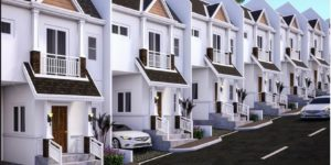 Minglanilla Highlands phase 2 townhouse