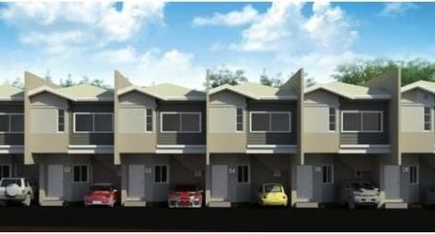 South Side Residences Townhouse