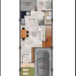 Amirra Residences Tabunok floor plan 1