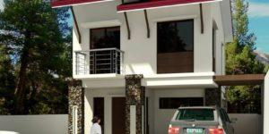Luana Homes model