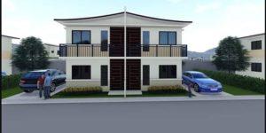 Zen Heights 2 storey duplex