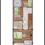 amirra residences tabunok floor plan 2