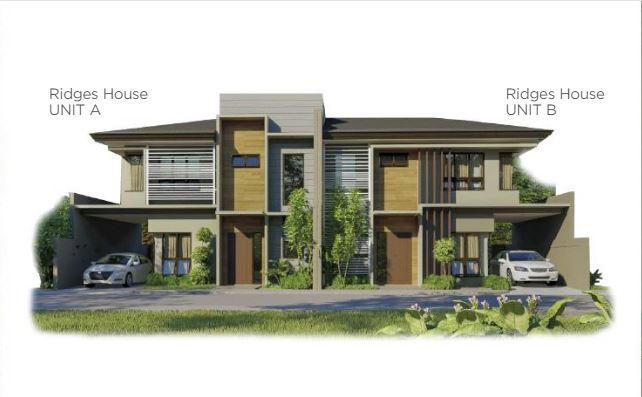 Ridges duplex new