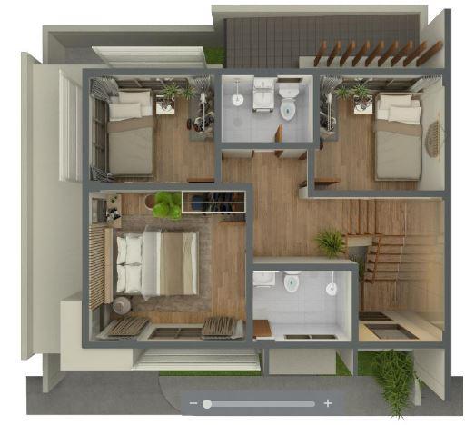 Ridges floor plan 2 new