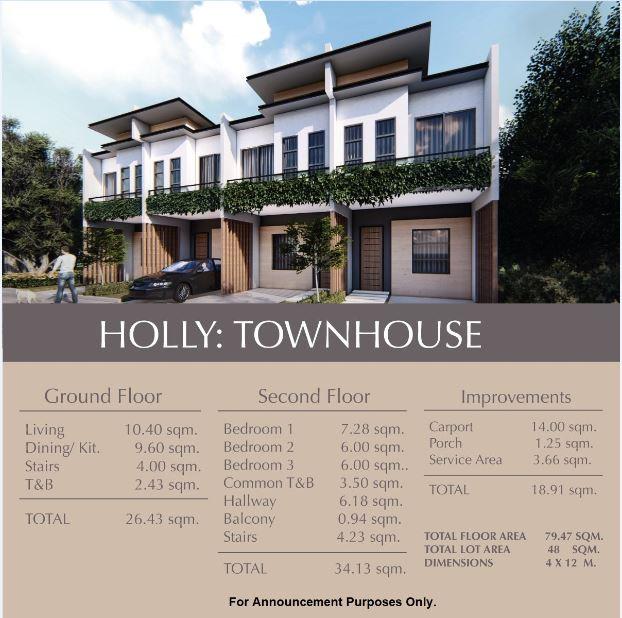 Elkwood Homes Holy