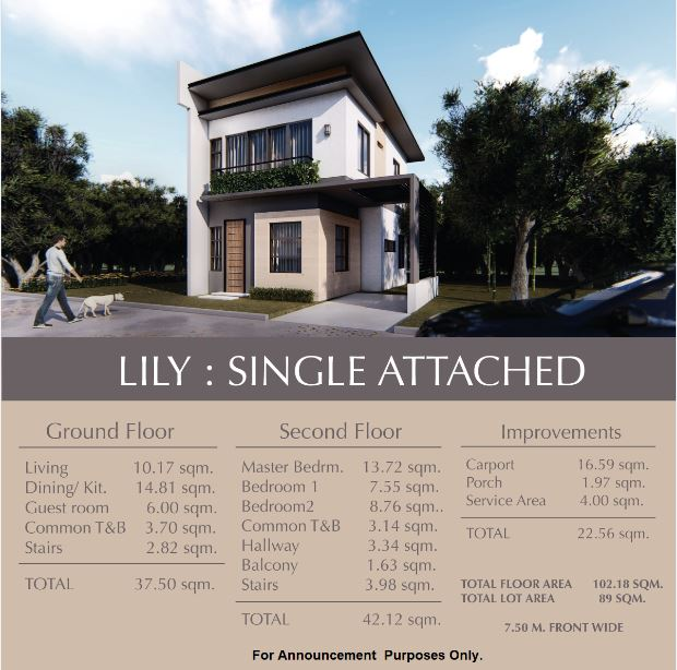 Elkwood Homes Lily