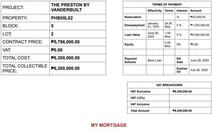 The Prestone SD comp. 4