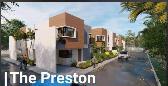 The Prestone view