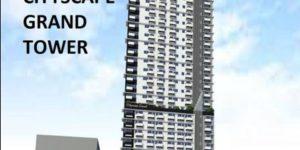 Cityscape Grand Tower
