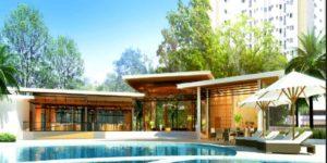 Grand Residences s. pool