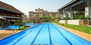 One Oasis amenities 6