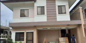 South City Homes Mingla model