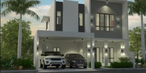 Amirra Residences Busay House