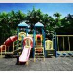 Mactan Memorial Garden playground