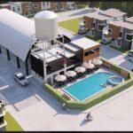 The Prestone pool 1