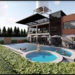 The Prestone pool 2